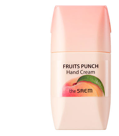 The-Saem-Fruits-Punch-Peach-Hand-Cream-1.jpg