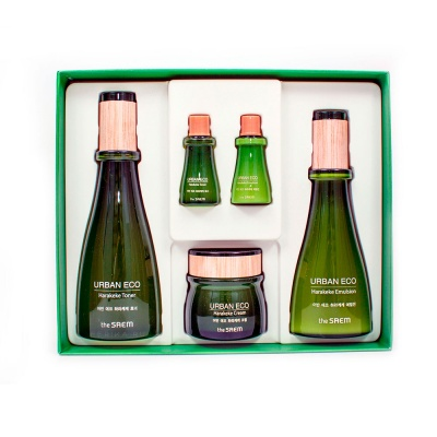 The-Saem-Urban-Eco-Harakeke-Skin-Care-3-Set-1