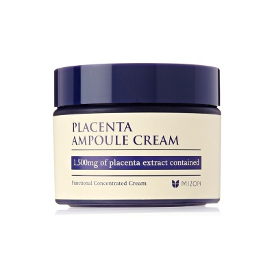 Mizon-Placenta-Ampoule-Cream-1