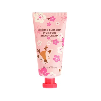 SeaNtree-Cherry-Blossom-Moisture-Hand-Cream-1 new