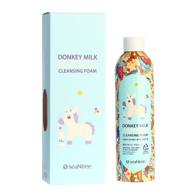 SeaNtree-Donkey-Milk-Cleansing-Foam-2