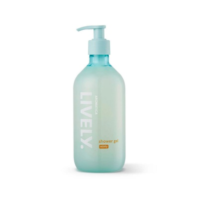 Aromatica-LIVELY-Shower-Gel-Minty-1