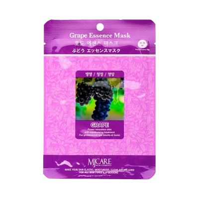 Mijin-Grape-Essence-Mask-1