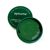 Ayoume-Green-Tea-+-Aloe-Eye-Patch