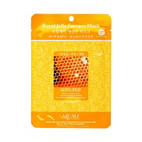 Mijin-Royal-Jelly-Essence-Mask-1
