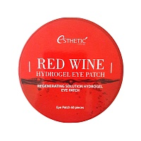 Esthetic-House-Red-Wine-Hydrogel-Eye-Patch