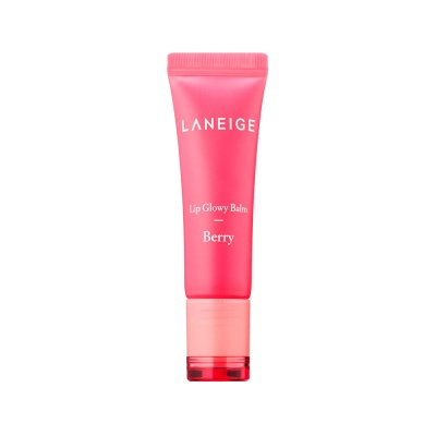 Laneige-Lip-Glowy-Balm-Berry-1