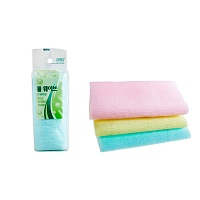 Sung-Bo-Cleamy-Clean-&-Beauty-Wave-Shower-Towel