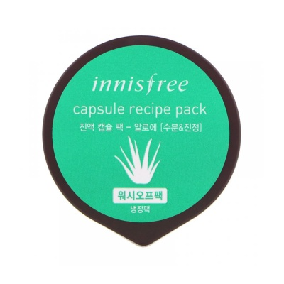 Innisfree-Capsule-Recipe-Pack-Aloe