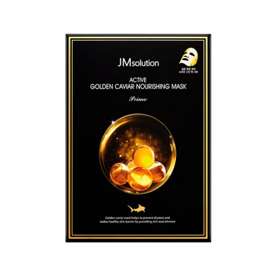 JMsolution-Active-Golden-Caviar-Nourishing-Mask-1