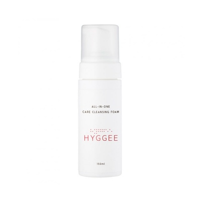 Hyggee-All-in-One-Cleansing-Foam