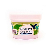 Inoface-Modeling-Cup-Pack-Chlorella