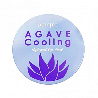 Petitfee-Agave-Cooling-Hydrogel-Eye-Mask-1