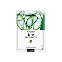 COS.W-My-Real-Skin-Aloe-Facial-Mask-1