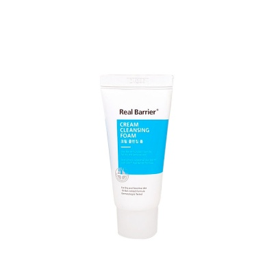 Real-Barrier-Cream-Cleansing-Foam-30g-1