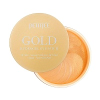Petitfee-Gold-Hydrogel-Eye-Patch-1