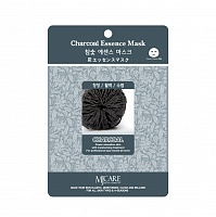 Mijin-Charcoal-Essence-Mask-1