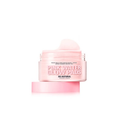 So-Natural-Pink-Water-Glow-Pads-1