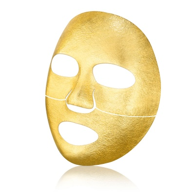 The-Oozoo-Face-Gold-Foilayer-Mask-2