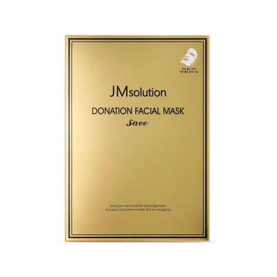 JMsolution-Donation-Facial-Mask-Save