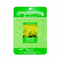 Mijin-Green-Tea-Essence-Mask-1