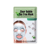 Labute-Clear-Bubble-Tea-Tree-Mask