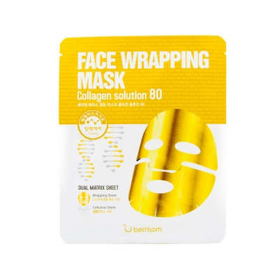 Berrisom-Face-Wrapping-Mask-Collagen-Solution-80-1