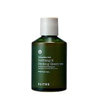 Blithe-Patting-Water-Pack-Soothing-&-Healing-Green-Tea
