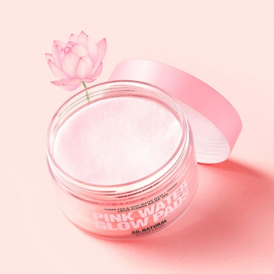 So-Natural-Pink-Water-Glow-Pads-2