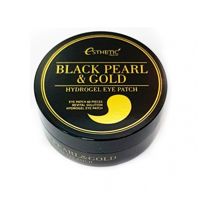 Esthetic-House-Black-Pearl-&-Gold-Hydrogel-Eye-Patch-3