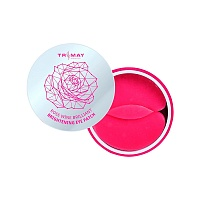 TRIMAY-Rose-Wine-Brilliant-Brightening-Eye-Patch