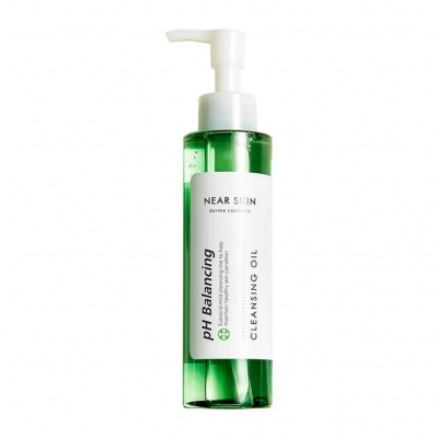 Missha-Nearskin-pH-Balancing-Cleansing-Oil
