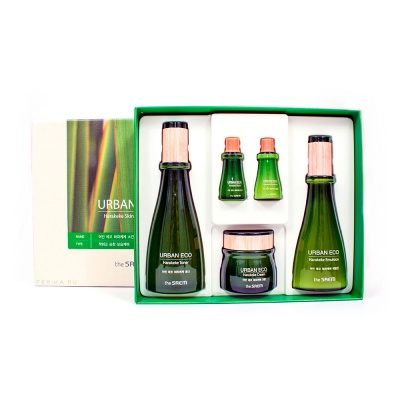 The-Saem-Urban-Eco-Harakeke-Skin-Care-3-Set-2
