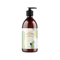 NATURIA-Creamy-Milk-Body-Wash-Green-Tea-1