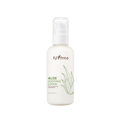 IsNtree-Aloe-Soothing-Emulsion-1