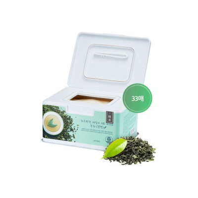 A'pieu-Daily-Sheet-Mask-Green-Tea-Soothing-1